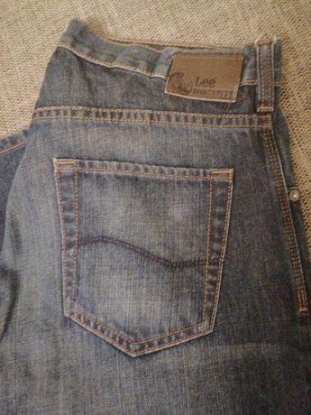 Spodnie Lee Dungarees