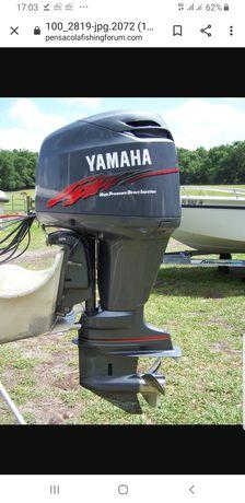 Silnik zaburtowy yamaha 150 hpdi wtrysk 200 części