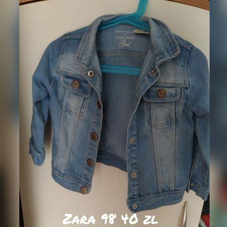 Katana Zara 98 dziewczęca