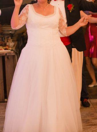 Suknia ślubna wysyłka gratis