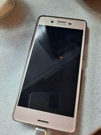 Sony x dual f5122