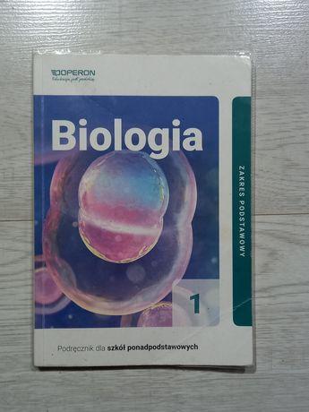 Książka do biologii