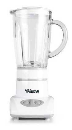 Liquidificadora 0,45Lt Tristar copo de vidro nova com garantia