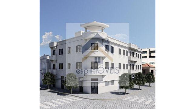 Apartamento T2 em Espinho