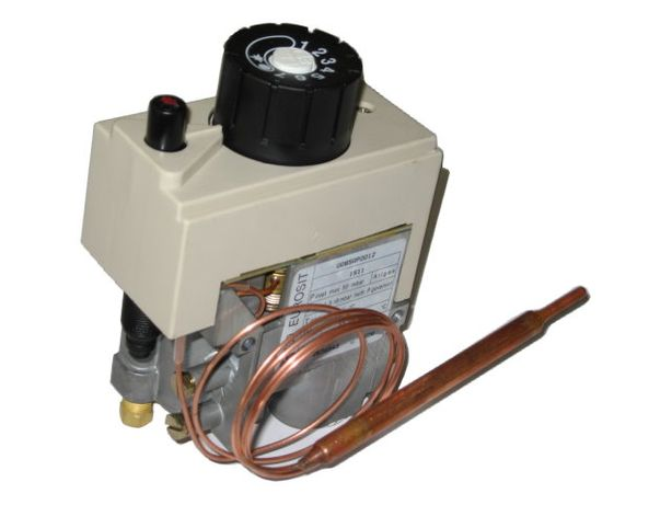 Электро магнитный клапан Евросит 630