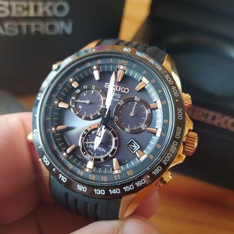 Seiko GPS Astron SSE022J1 Novak Djokovic Limited Edition