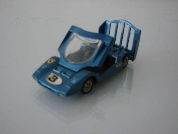 Model Ferrari firmy Pininearina Gratis