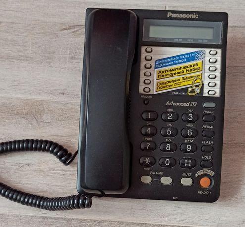 """Телефонний апарат """"Panasoniс"""""""