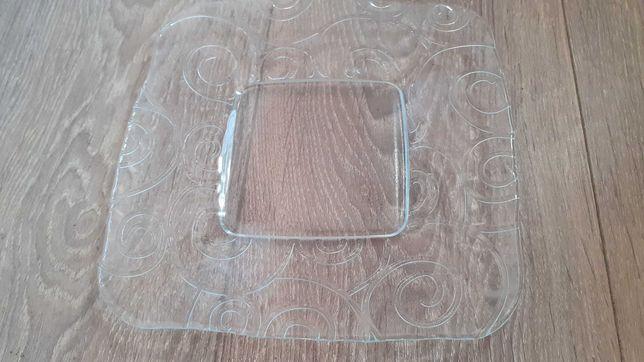 Centro de Mesa em vidro