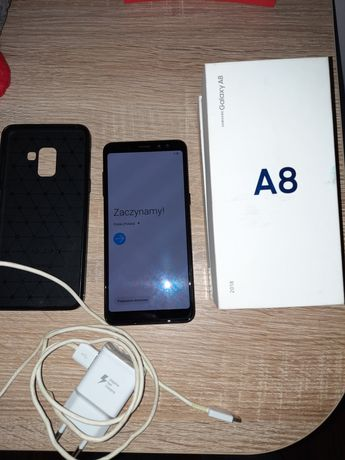 Sprzedam Samsung A8