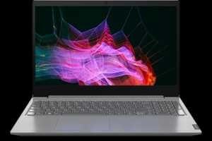 Portatil NB Lenovo V15-ADA 15.6 HD A4-3020E 4GB 256GB SSD Win10 Novo