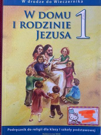 Podrecznik do religii klasa 1
