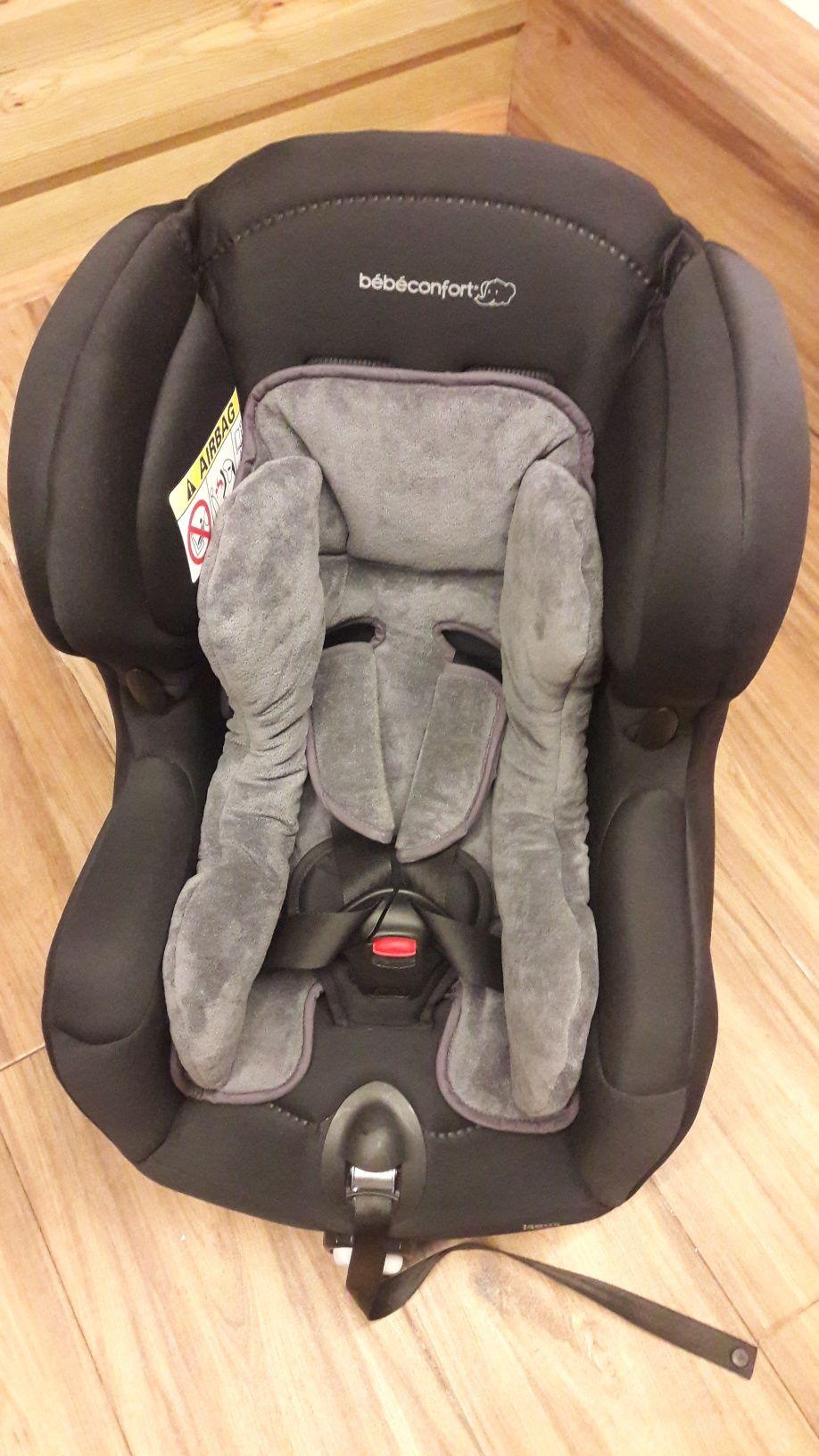 Cadeira Auto Bebé Bébéconfort Iseos Néo+ Gr0+ Gr1