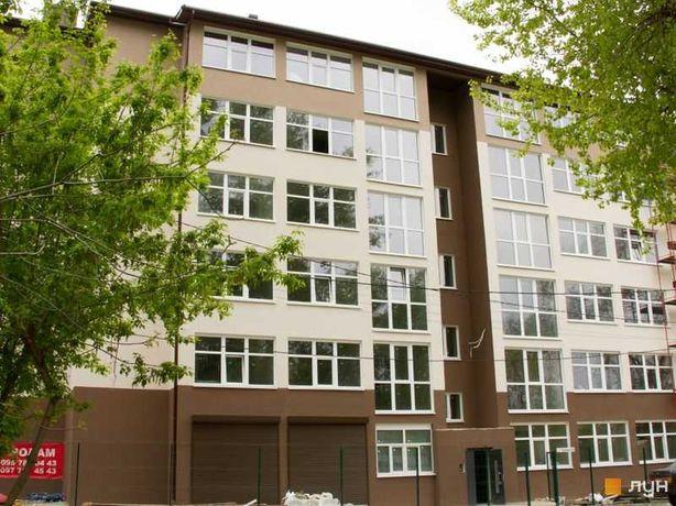 Продам 1 комнатную квартиру в новострое 37м2 верх Петровского