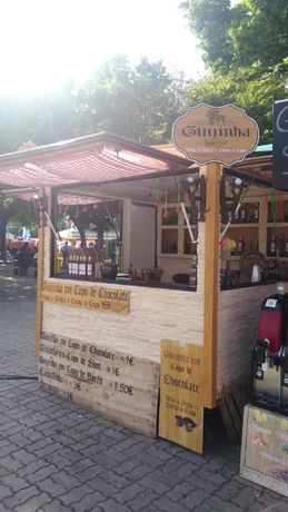 Roulote Bar (Street Food - Food Truck)
