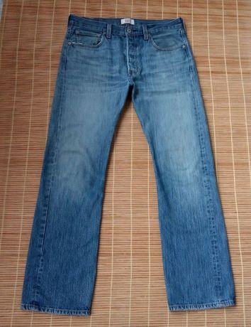 LEVI'S 501 Мужские фирменные джинсы.Оригинал.