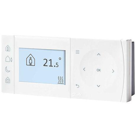 Termostat pokojowy DANFOSS TPONE-B Baterie ( 5890 V ) LCD