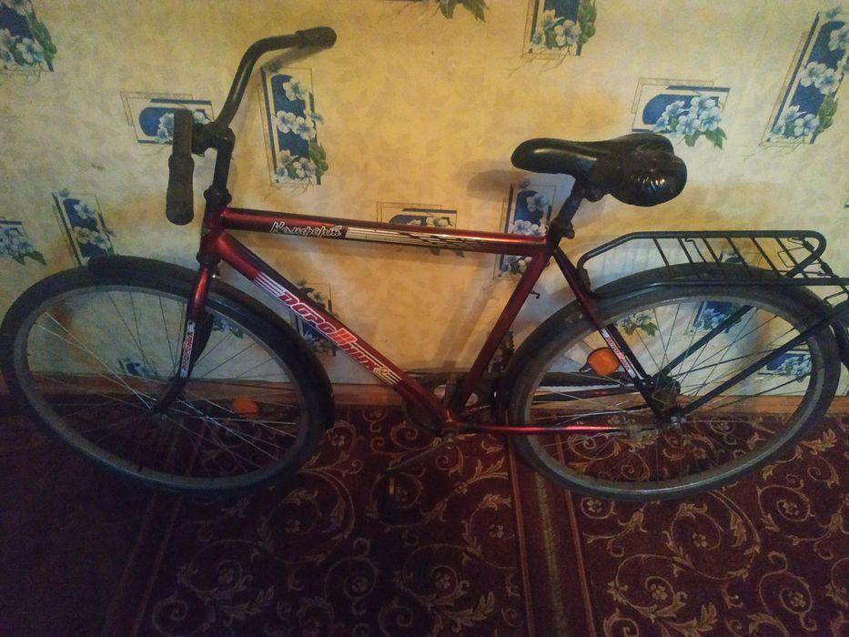 Продам велосипед Чернигов - изображение 1