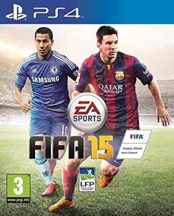 Fifa 15 (Playstation 4) Fifa 2015 | PS4