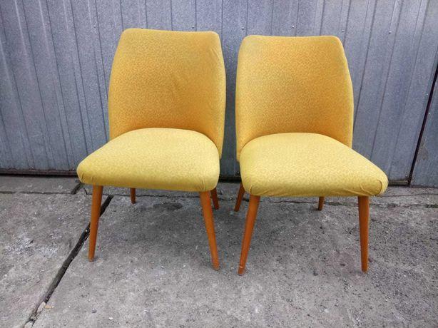 Fotele retro używane
