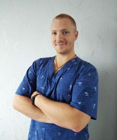 Fizjoterapia/rehabilitacja/terapia manualna/masaż