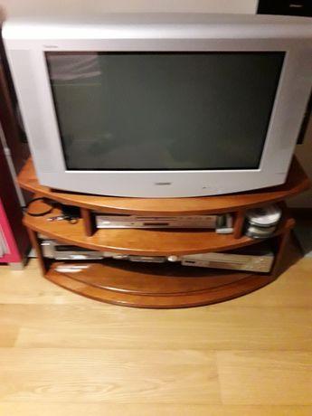 Móvel de Tv em madeira