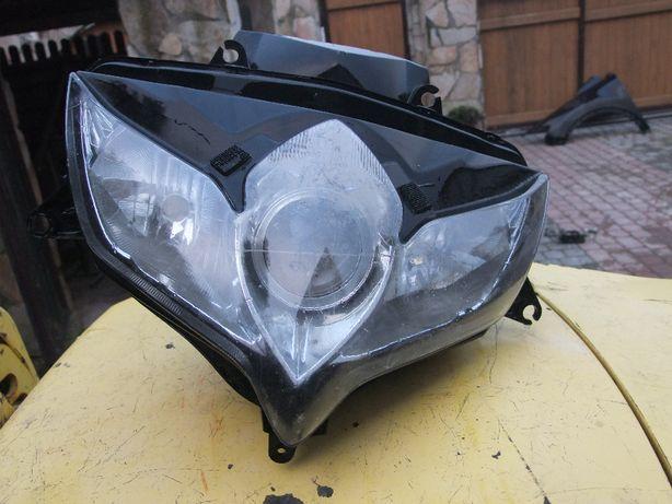 Reflektor Suzuki GSXR 650/750
