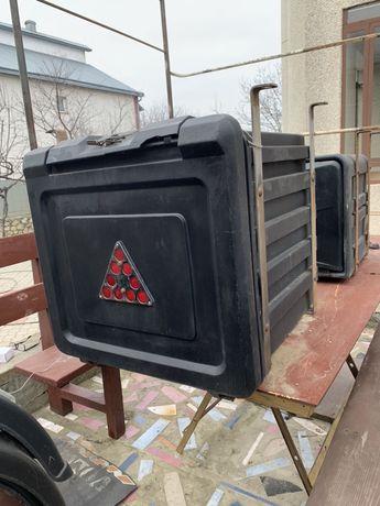 Ящик для Груз-авто