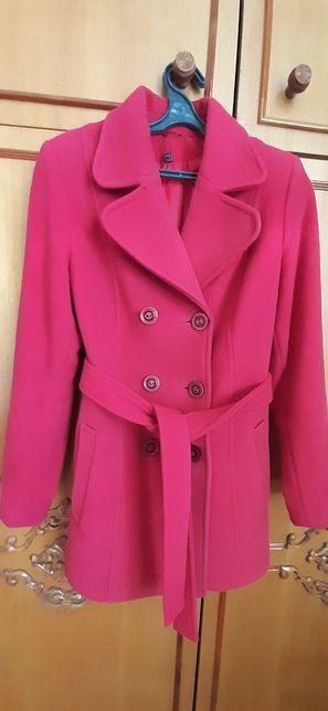 Пальто осіннє класичне