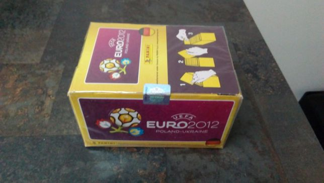 Vendo cromo euro 2012 vs Alemã