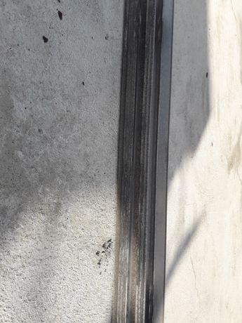 Szyny aluminiowe do naczepy Krone 2006r