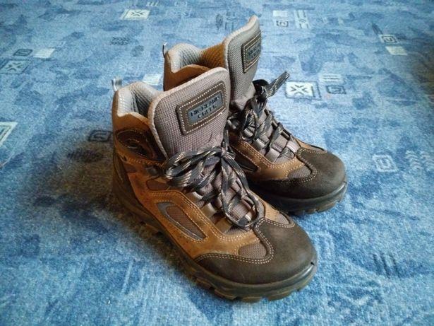 Buty chłopięce Highland Creek rozm.37