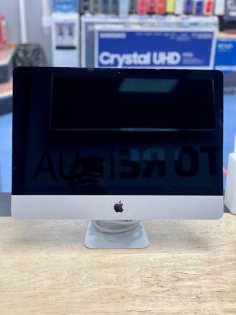 Apple iMac 21.5 (MD093) Intel Core i5 quad-core 2,7 ГГц ОЗУ 8 ГБ 3 мес