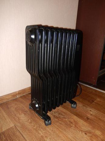 Масляный радиатор Polaris, 9 секций, 1500Вт