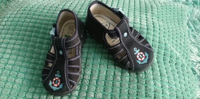RenBut buciki dla dziecka rozmiar 21,nowe