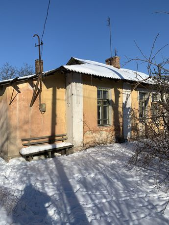 Продам приватний будинок під кап. ремонт