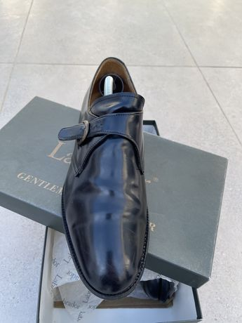Sapatos Homem Labrador 42