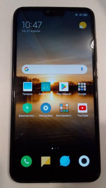 Xiaomi Mi 8 Lite Dual M1808D2TG 4GB/64GB 4G LTE Midnight Black