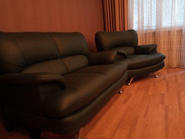 Диван двойка+ кресло (румыния)