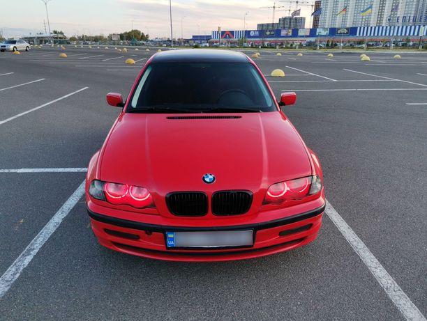 BMW 3 E46 БМВ Е46 продам