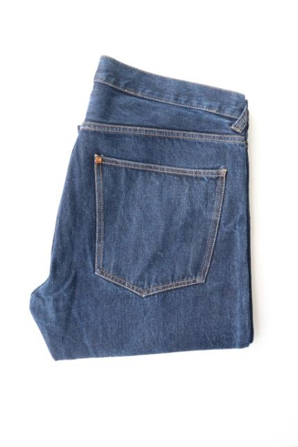 Męskie spodnie jeansy H&M W36 L34