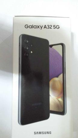 Telemovel Samsung Galaxy A32 5G - 4/128 GB