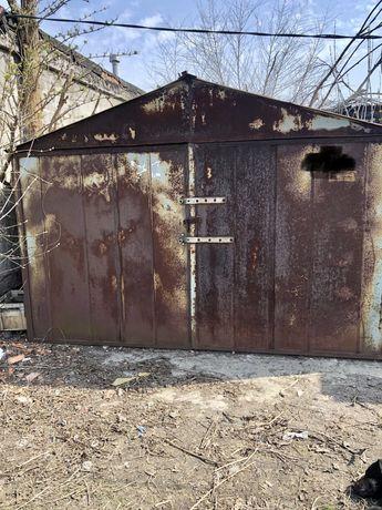 Продам гараж на 1 тополе кооператив тополек