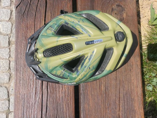 Kask rowerowy KED Gemany Fazer roz M/L 53-58