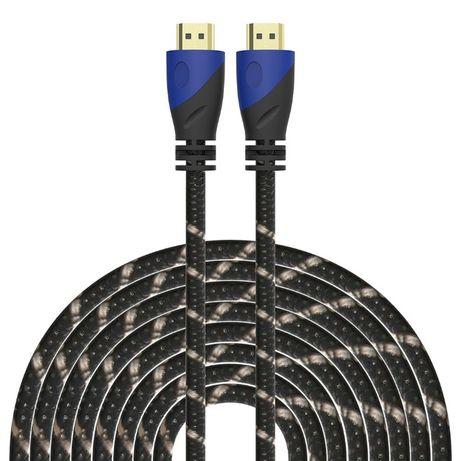 Przewód HDMI - HDMI 8 metrow