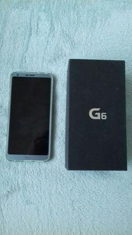 LG G6 dual sim Smartfon