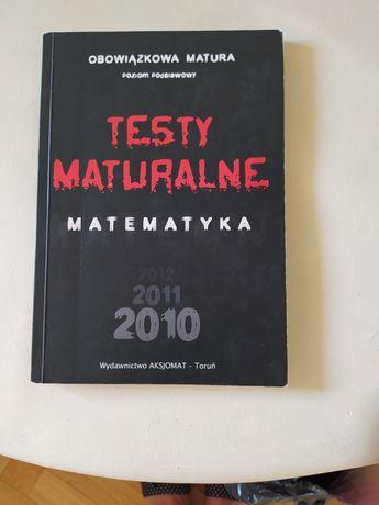 Testy maturalne