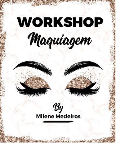 Workshop Maquiagem