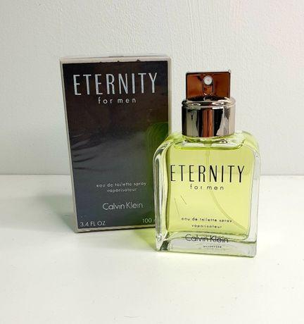 Perfumy Eternity men 100 ml