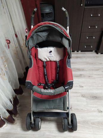 Wózek spacerowy/parasolka